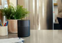 Bose tiene una nueva apuesta para el competido mercado de los altavoces inteligentes