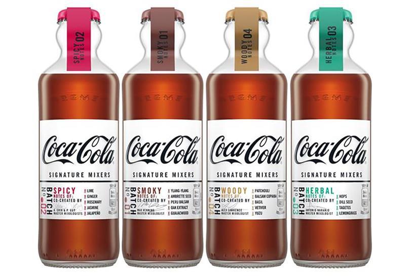 Coca-Cola-Signature-Mixes