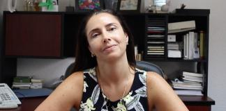 Gabriela Alcalá, directora de MARES y coordinadora de Eventos Profesionales de la AMAI-02