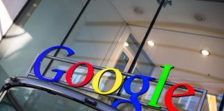 Google Corporation Building en Alemania