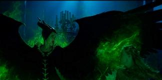 Maleficent-Mistress of Evil-Disney
