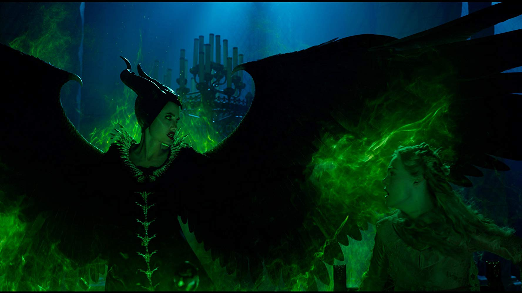Maleficent-Mistress of Evil-Disney