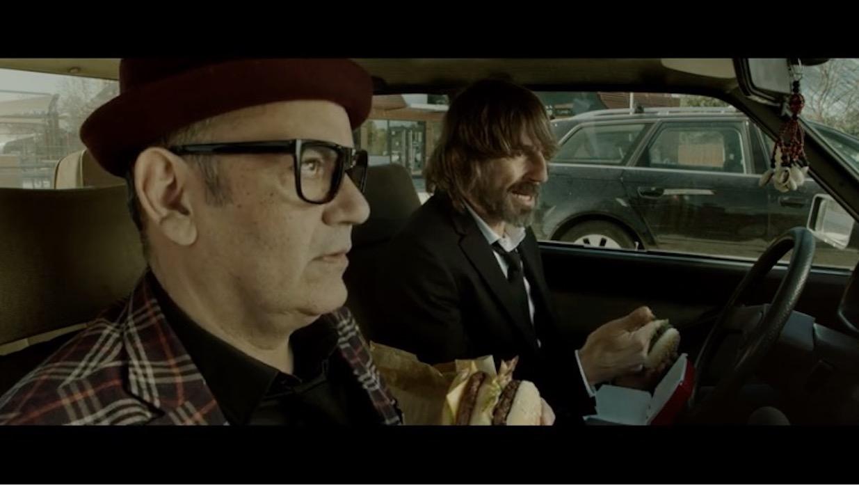 McDonalds-El debate de José y Santi