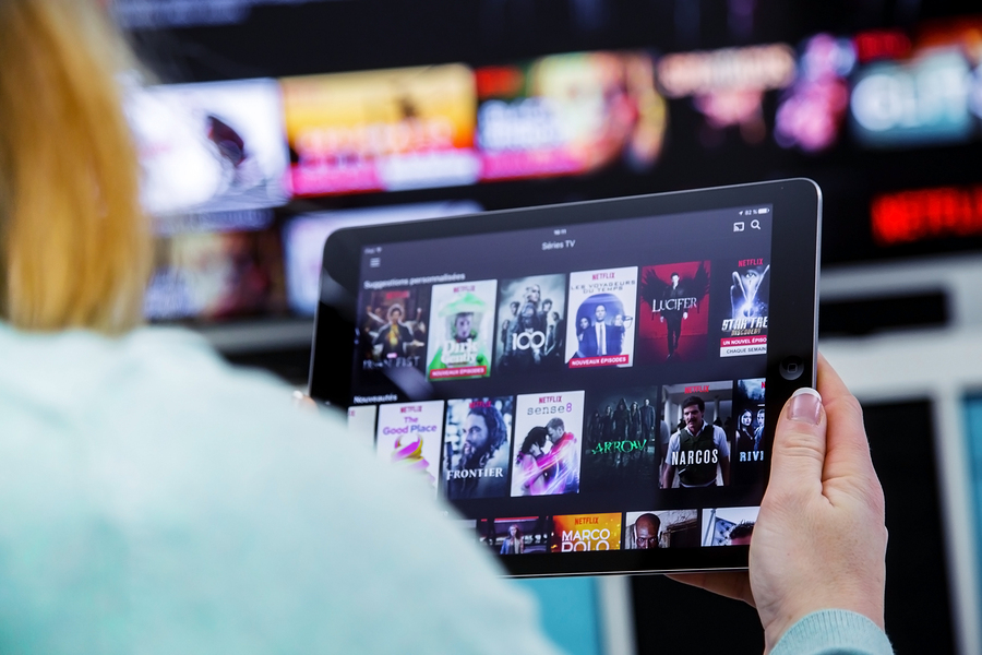 Netflix-Streaming-Bigstock