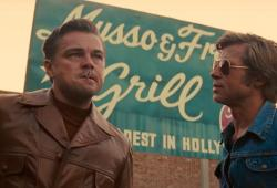 Once Upon a Time in Hollywood-Sony Pictures