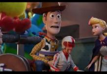 Toy Story 4-Disney-Pixar