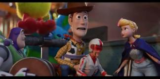 Toy Story 4-Disney-Pixar