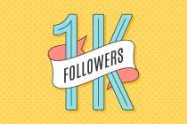 5 estrategias actuales para conseguir seguidores en redes sociales