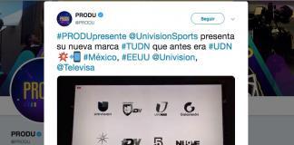Univision Deportes-Televisa Deportes-TUDN