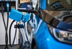 autos eléctricos ecars petróleo