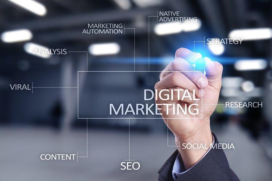 7 acciones de marketing digital que los negocios pequeños deberían implementar