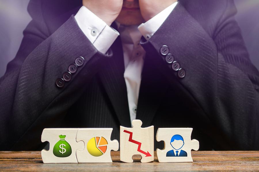 Los 5 graves errores por los que no has podido formar tu propio negocio