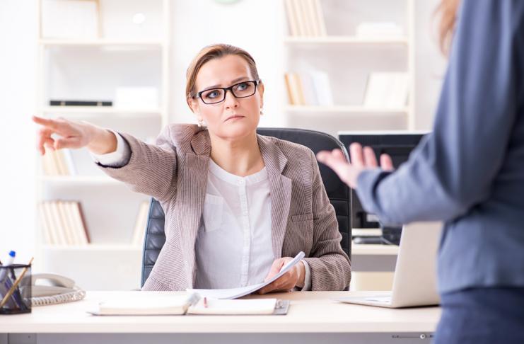 Las 5 incompetencias que los reclutadores no te perdonarán en una entrevista de trabajo