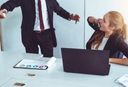Las 5 peores prácticas del departamento de Recursos Humanos