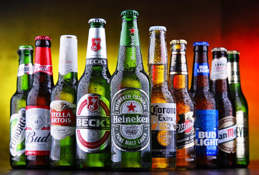 Lo mejor de la cerveza en el mundo, en cifras