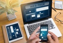 8 puntos con los que deben cumplir los textosdel sitio web de tu empresa