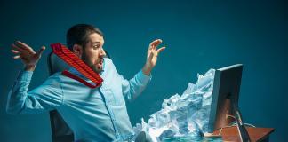 No todo es negativo con el estrés, podría ser la pieza angular del éxito