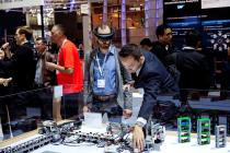 Huawei - Smartphones - Coronavirus