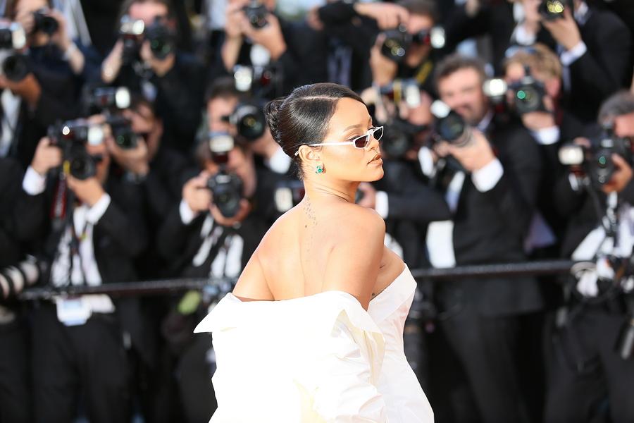 1d066c2db2b677 Rihanna tendrá su marca de ropa de lujo con LVMH (Louis Vuitton ...
