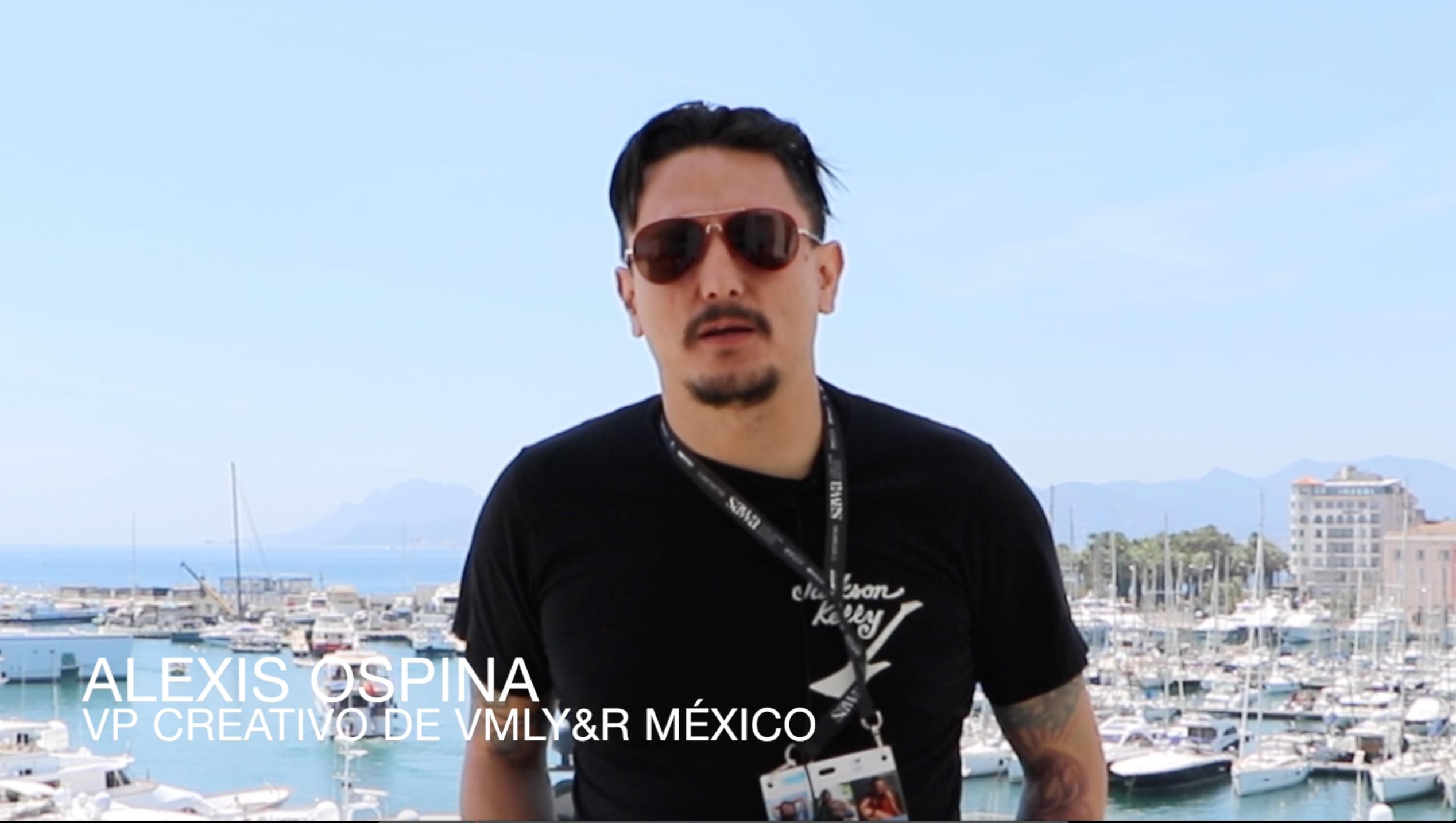 Alexis Ospina-VMLY&RMéxico