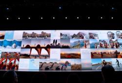 Apple va contraSnapchat con nuevas funcionesen el video desde el iPhone