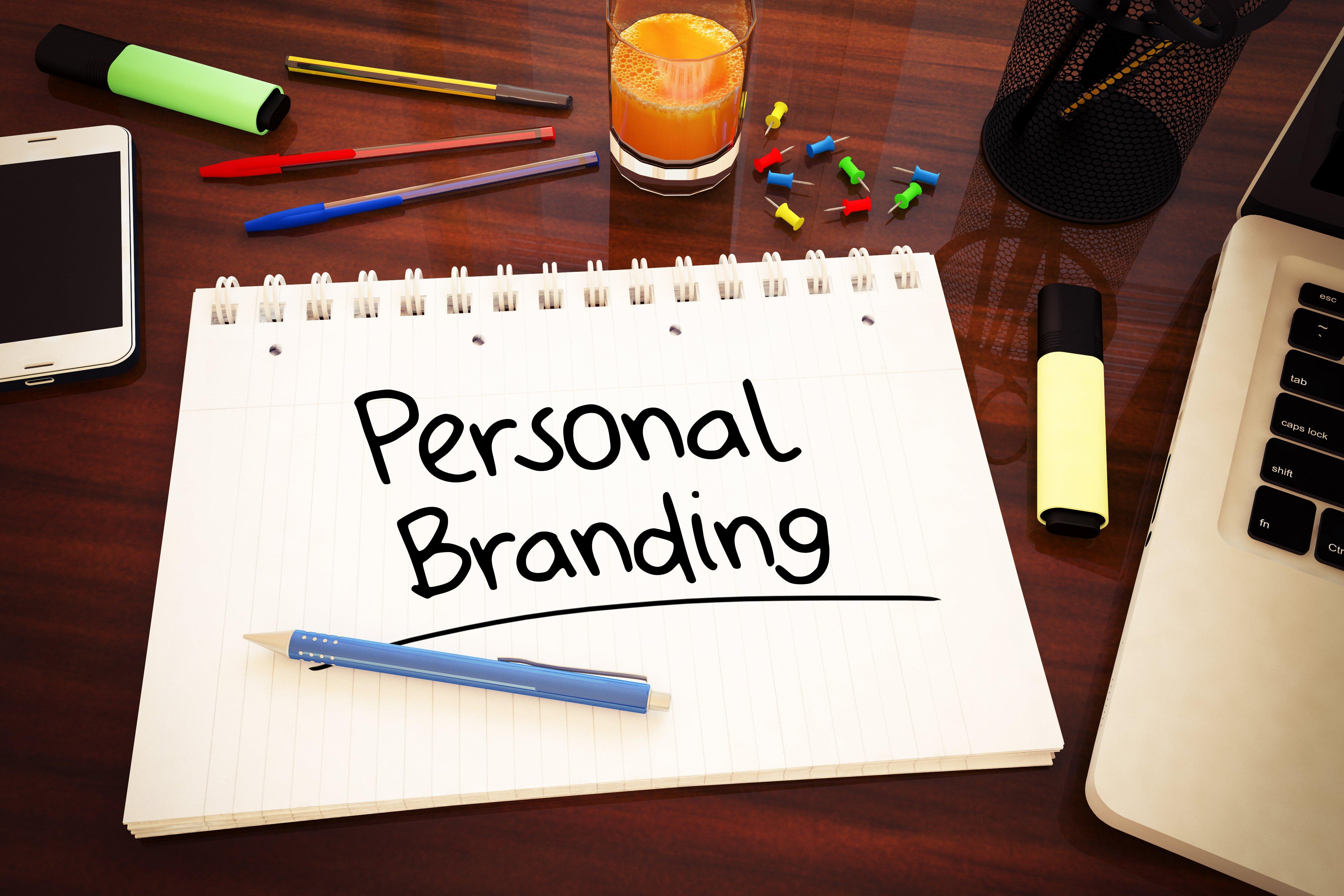 Tendencias de branding personal que deberías considerar para tus colaboradores