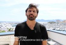 Bruno Lambertini-fundador & CEO de Circus Marketing