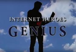 Bud Light relanzó su irónica campaña Real Men of Genius con sarcasmo hacia la era digital