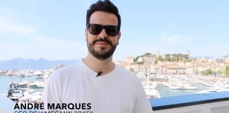 André Marques-CCO de WMcCann Brasil-Cannes Lions 2019