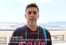 Chavo DEmilio-McCann Buenos Aires y LATAM
