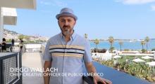 Diego Wallach, CCO de Publicis México-Cannes Lions