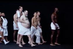 Esta campaña buscaque los cuerpos de los papás en el mundo sea considerados perfectos sin importar sus dimensiones