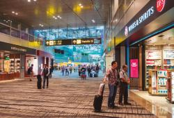 Los centros comerciales están mejorando su afluencia pero ¿sus transacciones? Cómo funcionan