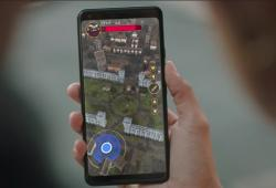 ¿La realidad aumentada es la nueva tendencia a seguir por los juegos para smartphones?