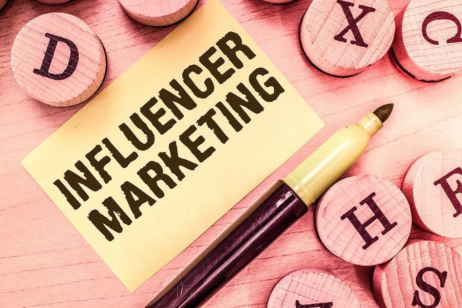 10 tendencias que sigue actualmente el Influencer Marketing