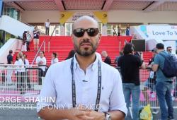 Jorge Shahin-presidente de Only if México