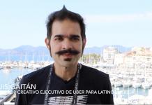 Luis Gaitán-Uber LATAM-Cannes 2019