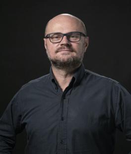 Marco Milessi, CEO de Grey México.