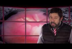 Netflix coloca a Jaime Maussan como promotor de Stranger Things y del Upside Down mexicano