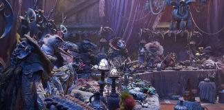The Dark Crystal-Netflix