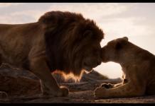 The Lion King-El Rey León-Disney-spot