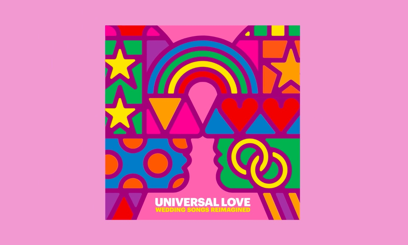 Universal Love o cómo crear un proyecto musical que supere los números de Beyonce