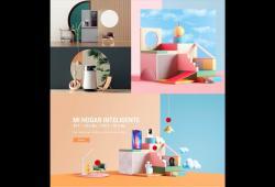 Xiaomi reconoce que plagió el diseño de un artista