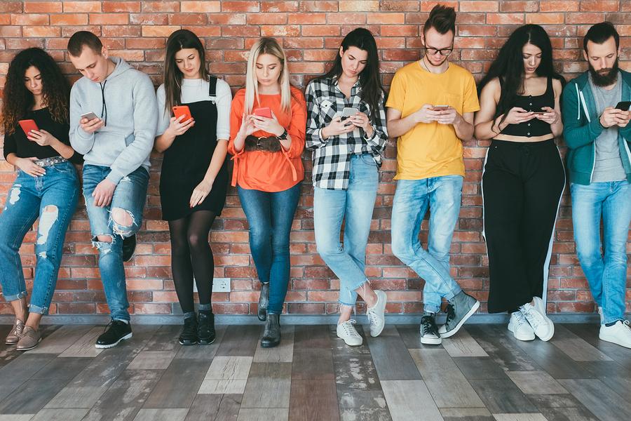consumidor millennial
