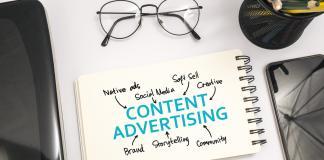 Los 4 caminos de la publicidad de contenido y su aplicación en la industria