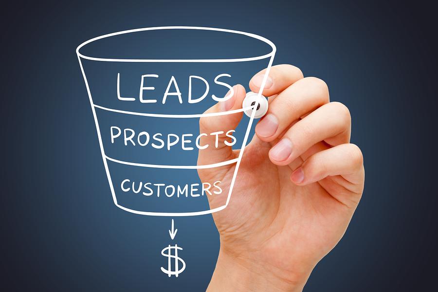 Las 4 etapas del embudo del marketing más vitales que nunca en digital