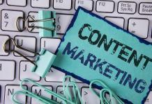 Acciones de content marketing que las empresas ya debería estar desarrollando en 2019