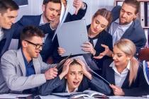 Los 5 peores errores que puedes cometer en un empleo