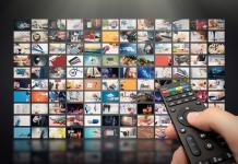 Television Streaming Video
