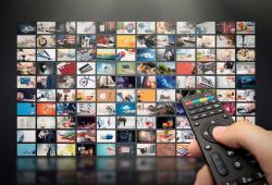 Television Streaming Video-Walmart